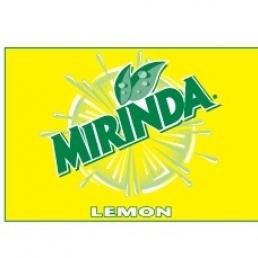 Миринда  Лимон