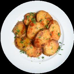 Френски картофи