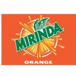 Миринда  Портокал