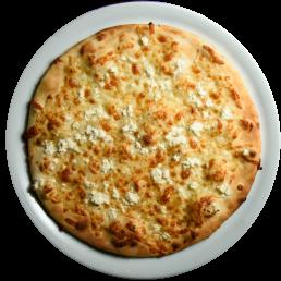 Пърленка със сирене и кашавал